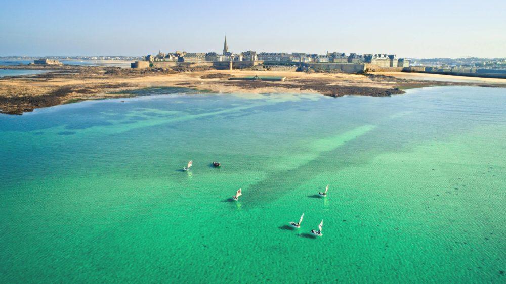 Saint Malo location vacances gite mer gite campagne gite plerguer
