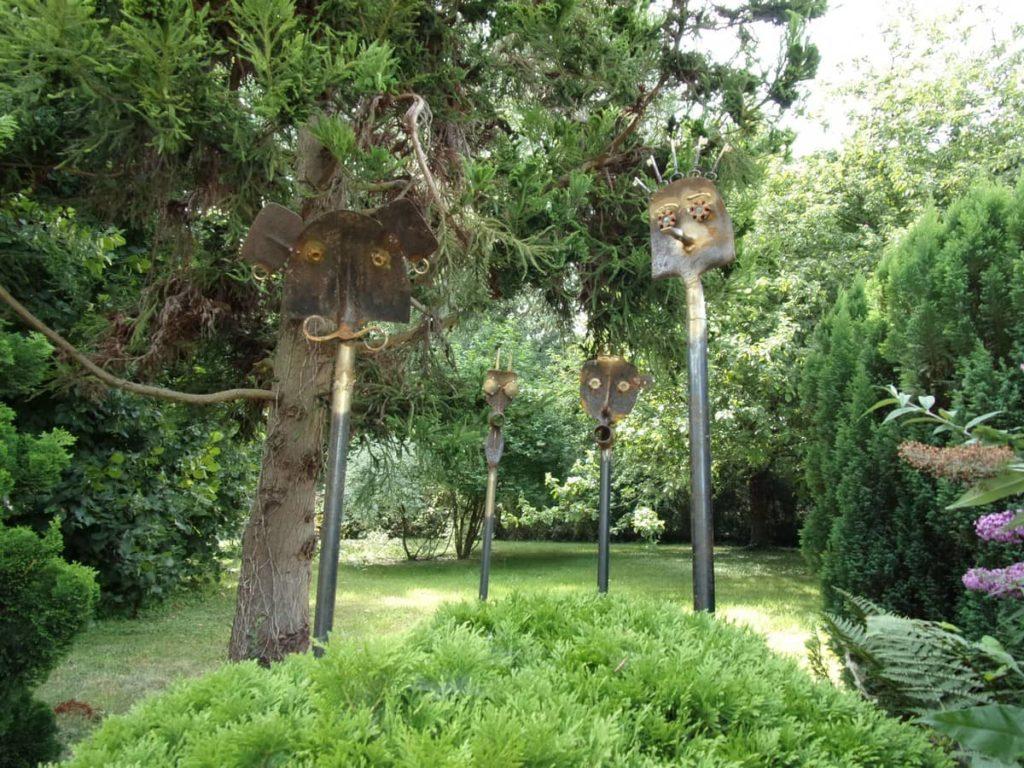 gite jardin calme gite campagne try logis gites de france